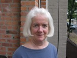 Anne Mossop